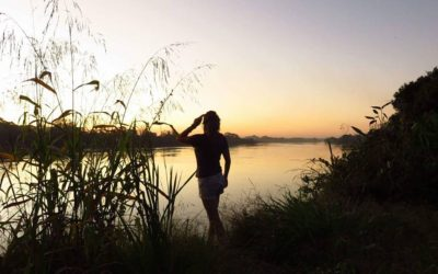MY VIEW OF PERU, AND HELPING THE AMAZON LIVE ON – written by Ashley Michaud