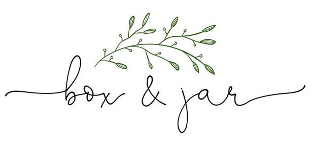 Box & Jar